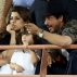 IPL 2017: Shah Rukh 'King' Khan And Son AbRam Cheer For KKR, Similar Tattoo Steals The Limelight